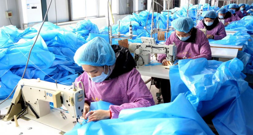 QIMA, recuperación, impacto covid-19, industria textil, abastecimiento de china, aprovisionamiento, impacto covid industria textil, recuperación covid-19