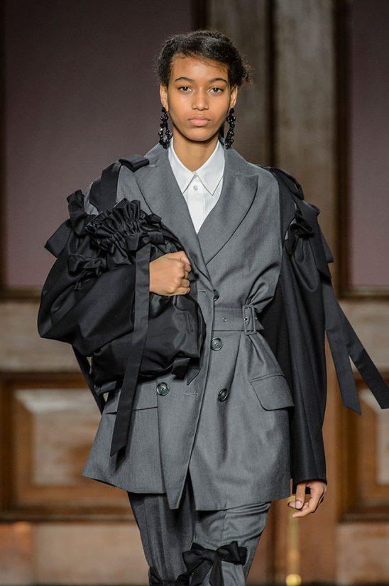 British Fashion Council, London Fashion Week, pasarelas de moda