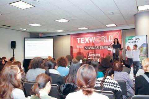 Texworld USA, Apparel Sourcing USA, Home Textiles Sourcing, Feria de Frankfurt, salones textiles en Estados Unidos