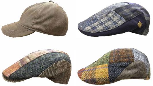 Gorras Beirets, gorras, sombreros, sombrerería,