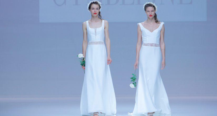 Valmont Barcelona Bridal Fashion Week, VBBFW, La Fura dels Baus, moda nupcial, salón de moda nupcial, boda, vestido de novia