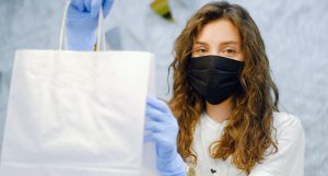 Sanitized, mascarillas, textiles antivirales