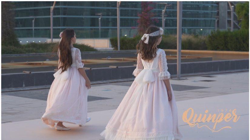 moda infantil, comunión, ceremonia, comunión y ceremonia, FIMI, Día mágico by FIMI, coleccionando momento, desfile de moda infantil, desfile virtual, desfile colectivo, desfile colectivo virtual