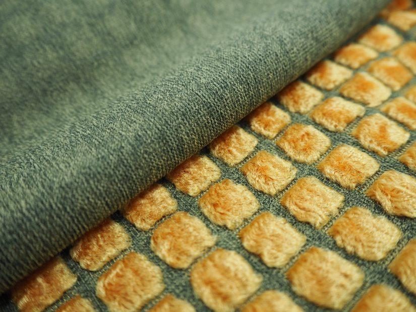 Grupo Teijin, Teijin Frontier, aislamiento térmico textil, fibra Octa