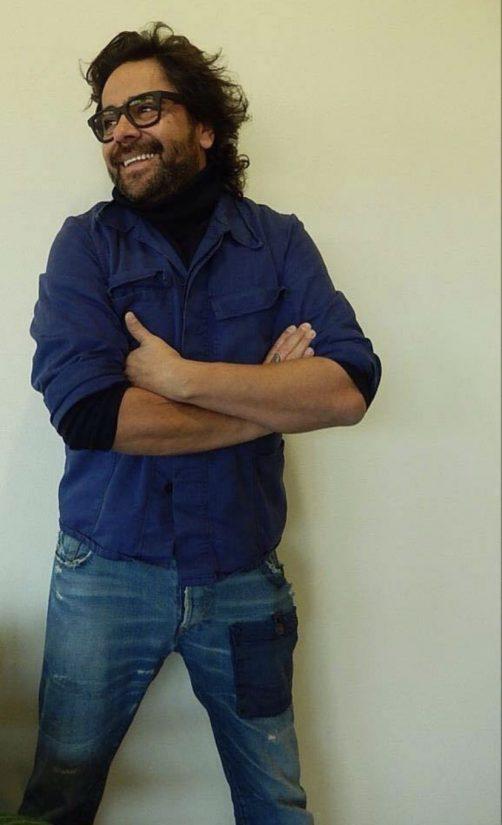 Advance Denim, Paolo Gnutti, denim