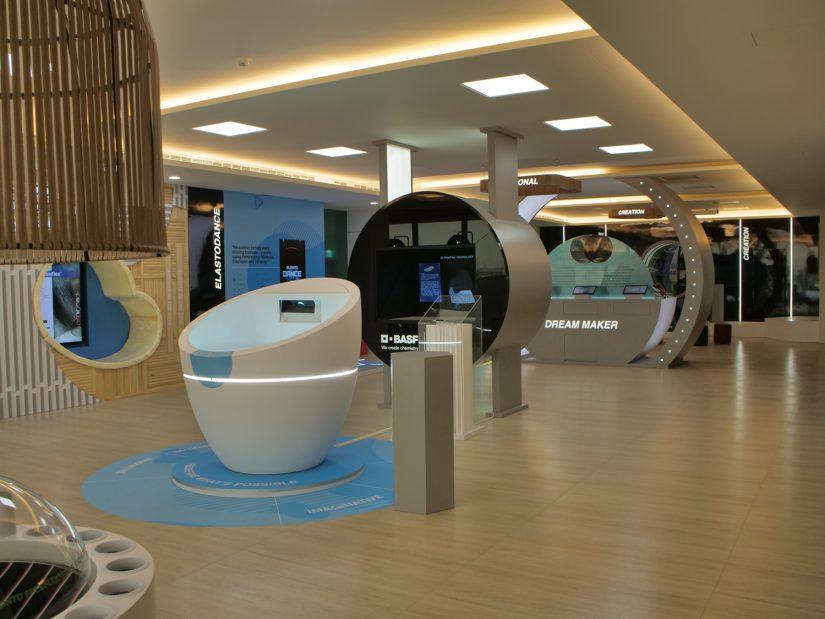 <!-- wp:paragraph --> <p>BASF, Longterm Concept, centro tecnológico del calzado, Taiwán</p> <!-- /wp:paragraph -->