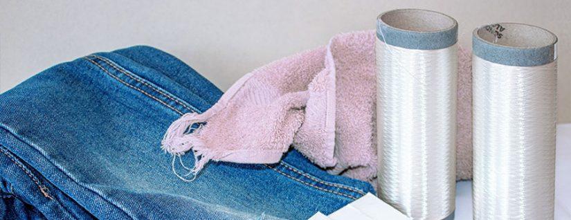 Instituto Fraunhofer, nueva tecnología para reciclar algodón, viscosa procedente del algodón, Re:NewCell
