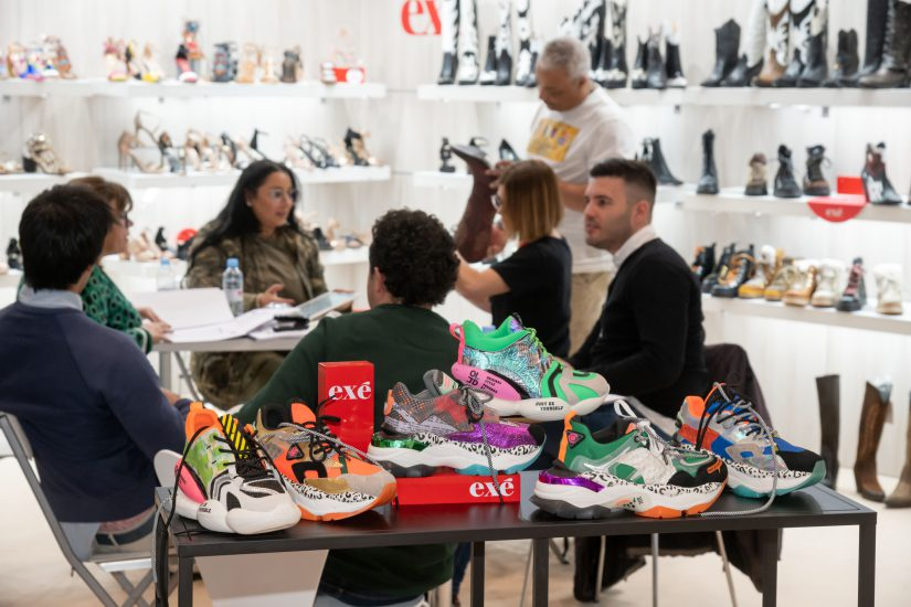 Momad, Intergift, Bisutex, MadridJoya, Ifema, salones de moda
