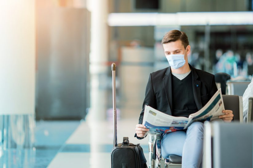 Sanitized, mascarillas, textiles antivirales
