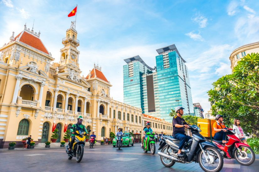 Vietnam, Unión Europea, EVFTA, acuerdo de libre comercio