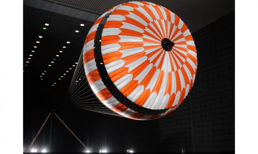 Teijin Aramid, Teijin, Perseverance Rover, NASA, Technora, para-aramida