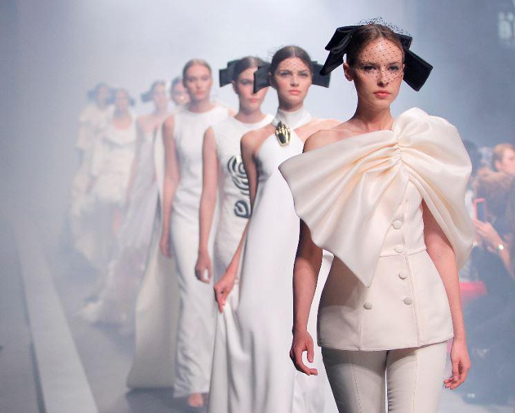 Bridal Fashion, Sustenaible Style, Conscientious Business, novias, VBBFW, moda nupcial, vestido de novia, Valmont Barcelona Bridal Fashion Week