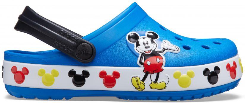 Crocs, colecciones calzado