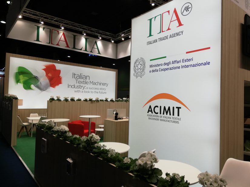 Acimit, Acimit Digital Label, maquinaria textil