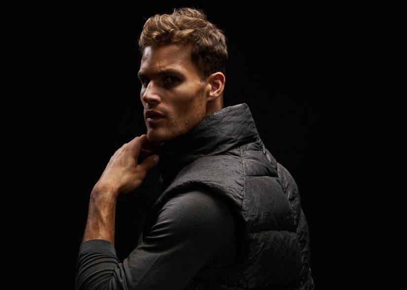 Vollebak, Indestructible Puffer Vest, prendas de exterior