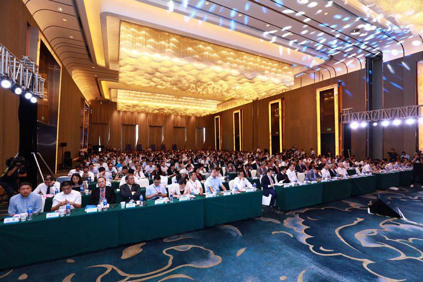 Conferencia China Internacional sobre Fibras Artificiales, Oerlikon, fibras artificiales