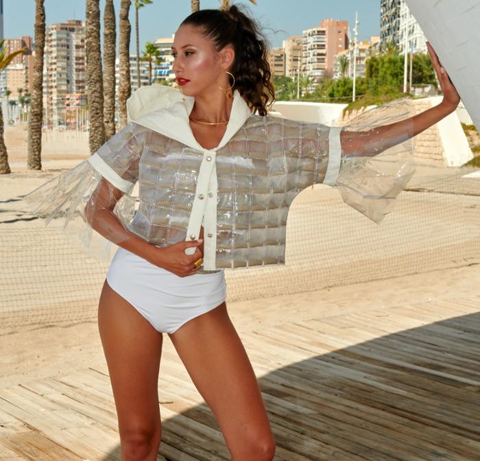 Premio Nacional de Moda Baño , Mediterranean Fashion Beach