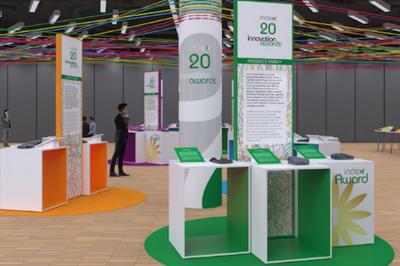 INDEX, Premios a la Innovación Index, no-tejidos, tejidos técnicos