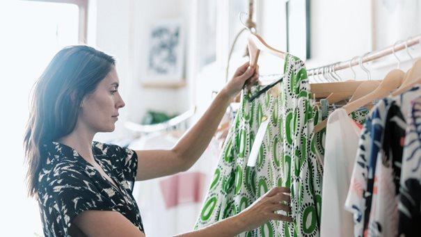 McKinsey, Global Fashion Agenda, Fashion on Climate Report, moda sostenible, lucha contra el cambio climático, gases GHG, sector textil/moda, GFA