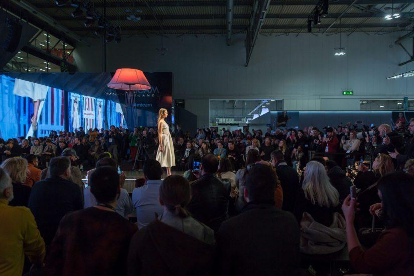Micam, Micam Milano Digital Show, FICE, Icex, salones de calzado