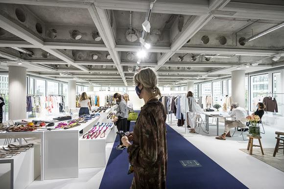 Supreme Women & Men, The Supreme Group, salones de moda, B1, MTC
