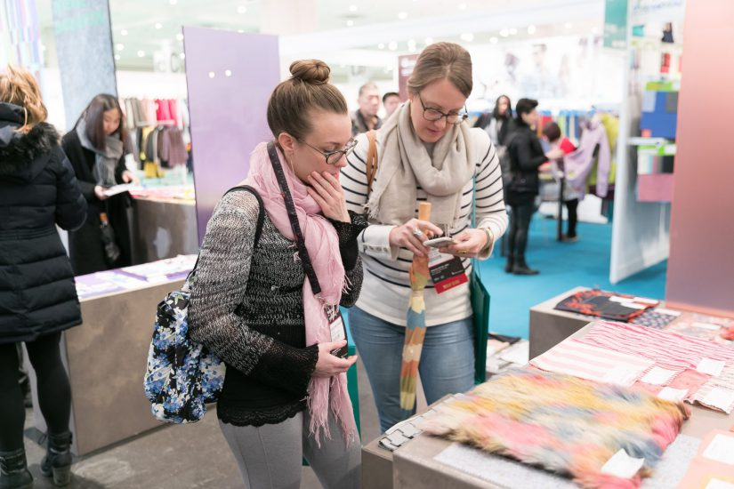 Feria de Frankfurt, Pop-Up Sourcing Showcase, Texworld New York City, Apparel Sourcing New York City, salones textiles, salones de moda