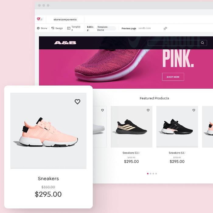 VTEX, eCommerce, eCommerce multitenant, Marketplace