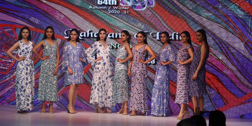 IIGF, India International Garment Fair, salones de moda