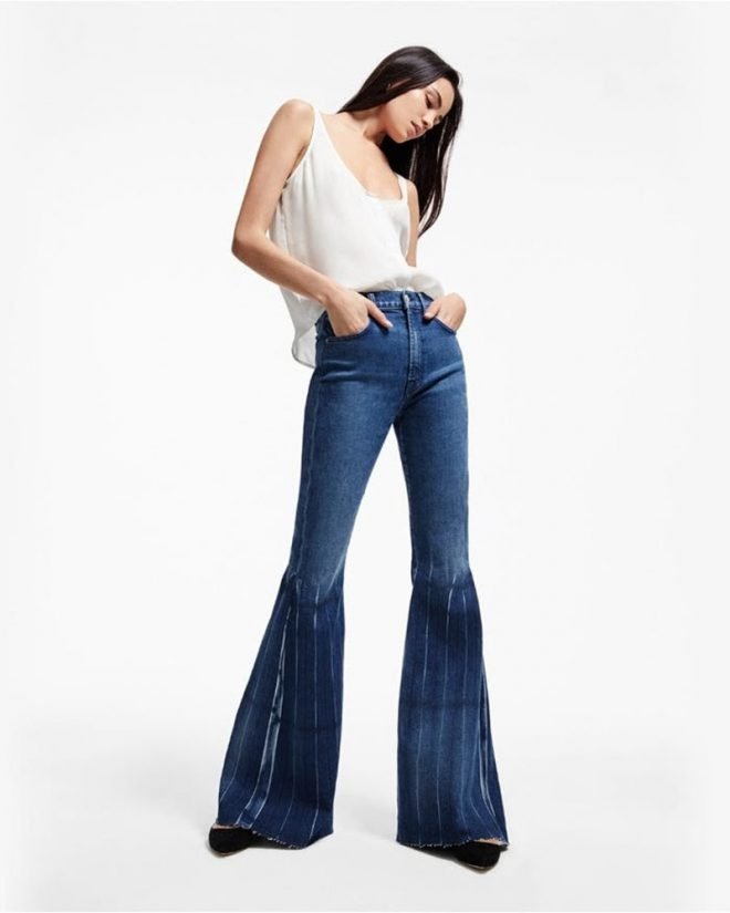 7 For All Mankind, moda denim, moda otoño/invierno