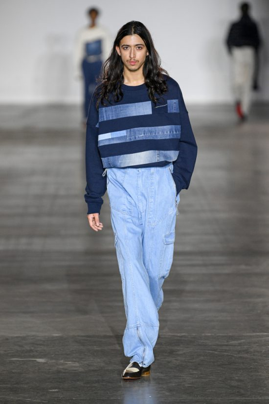 Denim, Sourcing Journal, otoño 2020