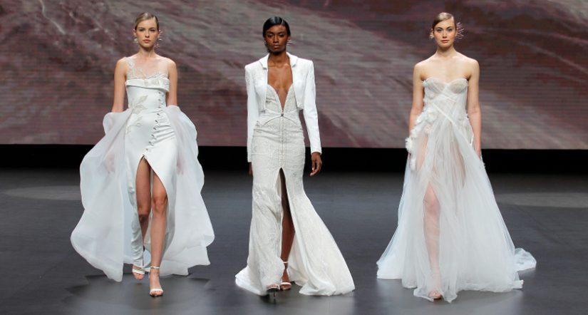 VBBFW, Valmont Barcelona Bridal Fashion Week,