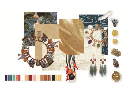 Sebime, bisutería, joyería, accesorios, tendencias bisuteras, tendencias bisutería, bisutería invierno 2020, tendencias