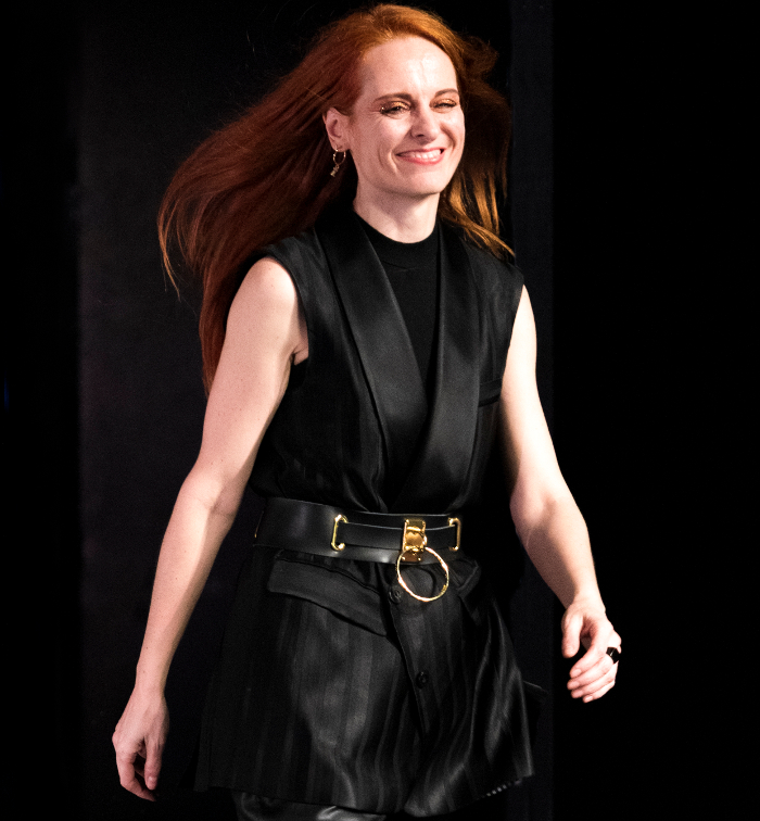 Premio Nacional de Diseño de Moda, Ana Locking, Ministerio de Cultura y Deporte, Ana González,