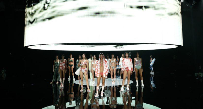 Cabildo de Gran Canaria, Gran Canaria Moda Cálida, moda baño, ifema, Semana de la Moda Baño Gran Canaria Moda Cálida, digital