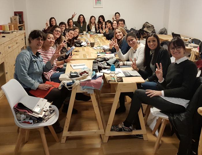Slow Fashion Next,  plataforma de formación y divulgación, moda ética, moda sostenible, slow fashion, formación en moda ética, gema gómez