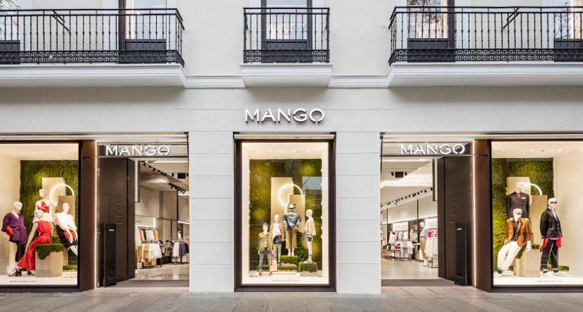 mango, fashion pact, RSC, fibras sostenibles, moda sostenible, reducción uso plásticos