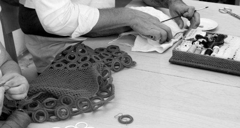 Asociación Creadores de Moda de España , Acme, artesanía,  moda de autor española, manifiesto