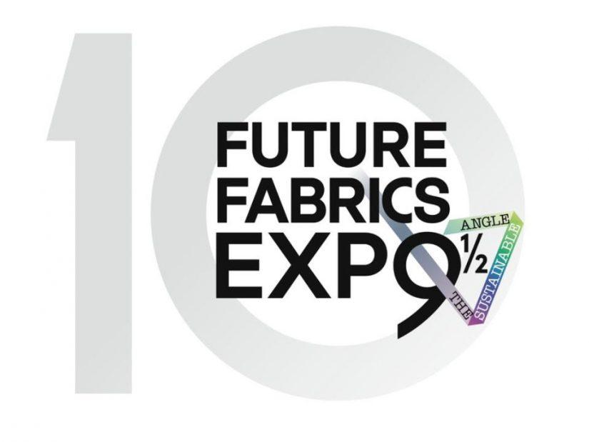 The Sustainable Angle, Future Fabrics Expo