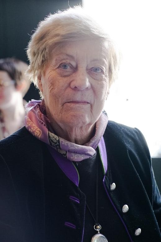 Monika Tilley
