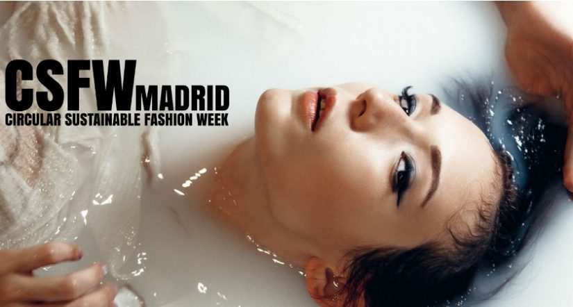 Circular Sustainable Fashion Week Madrid,