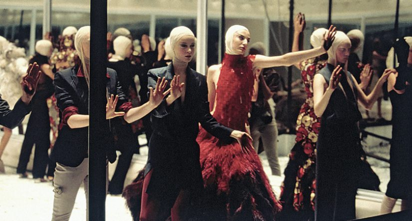Alexander McQueen, Vestiaire Collective, Brand Approved, circularidad