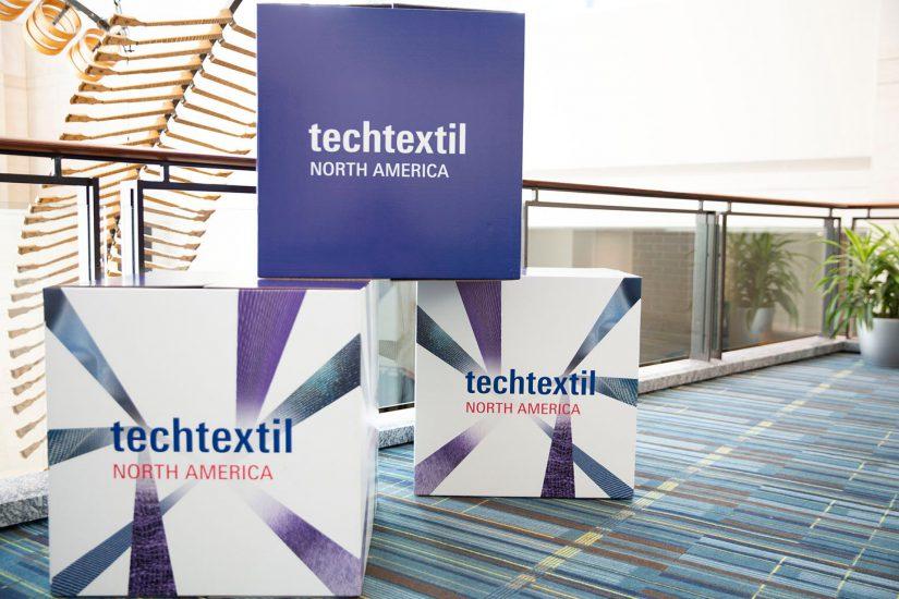 Techtextil, Texprocess, Clean Show